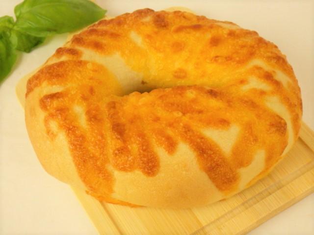 コストコ チーズ ベーグル