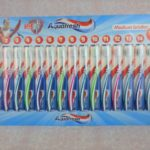コストコ 歯ブラシ
