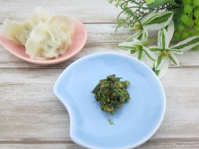 bibigo水餃子のアレンジレシピ3