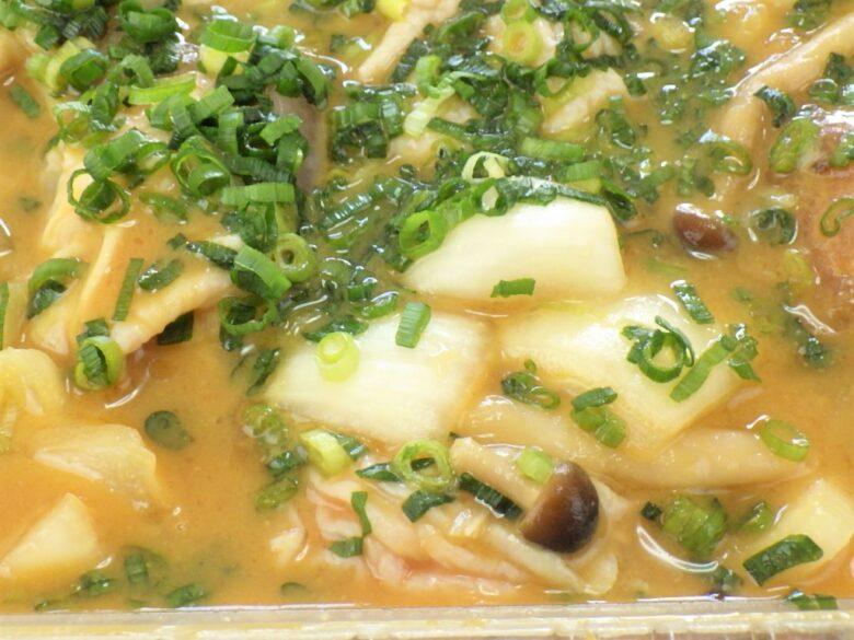 コストコの鶏の西京みそ漬けのタレ