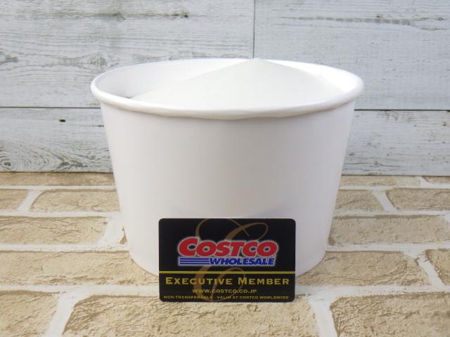 チキンナゲット&ポテトの容器サイズ