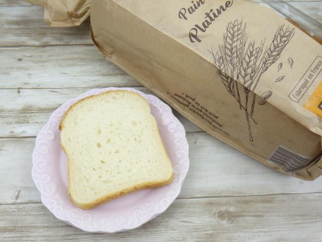 コストコのメニセーズプラチナパン1枚