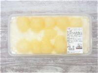 コストコの洋梨パンナコッタムースケーキ