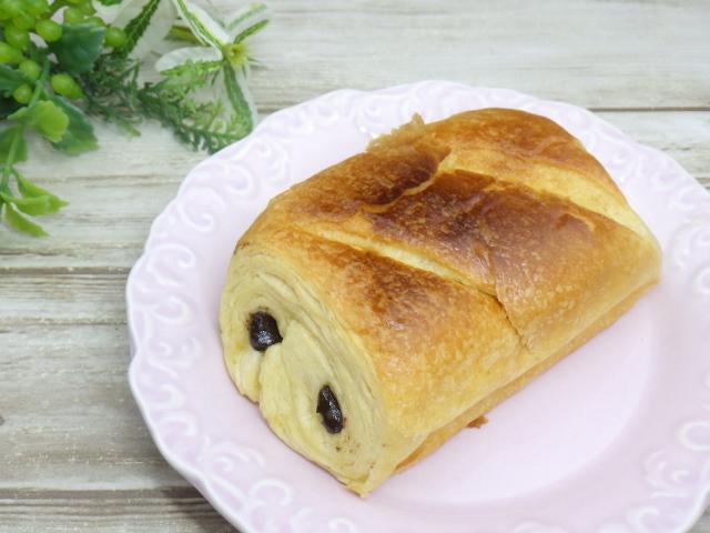 コストコのLa Fournee doreeバターパンオショコラのトースター焼き