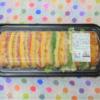 【新商品】イタリアンサンドウィッチ(サンドイッチ?)レビュー♪