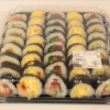 コストコ【バラエティ寿司ロール】コスパ良☆パーティーに大活躍商品