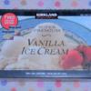 コストコの【バニラアイスクリーム 】はハーゲンダッツと並ぶ美味しさ!?